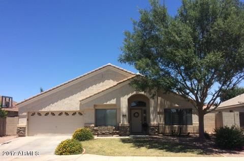 8534 E PORTOBELLO Circle, Mesa, AZ 85212