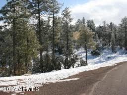 3373 WHISPER Lane Heber, AZ 85928 - MLS #: 5621067