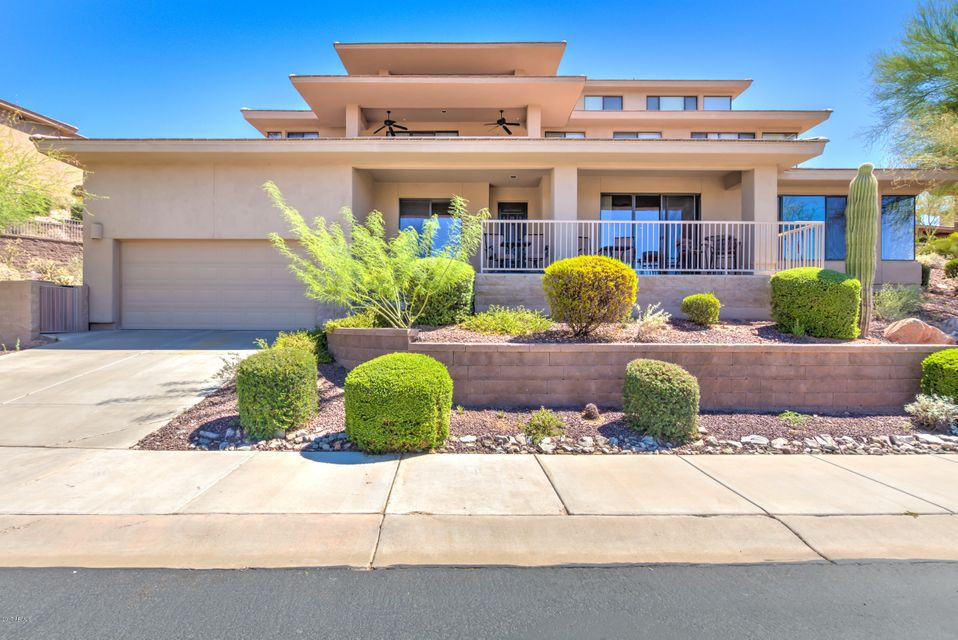 16234 E LINKS Drive, Fountain Hills, AZ 85268