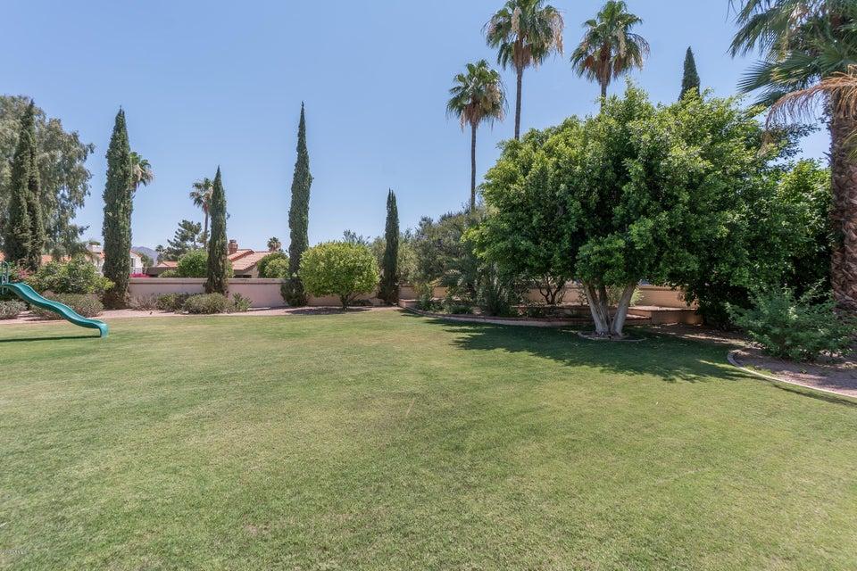 9905 E SAN SALVADOR Drive Scottsdale, AZ 85258 - MLS #: 5621123