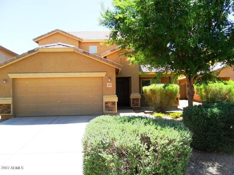 4669 E SIERRITA Road, San Tan Valley, AZ 85143
