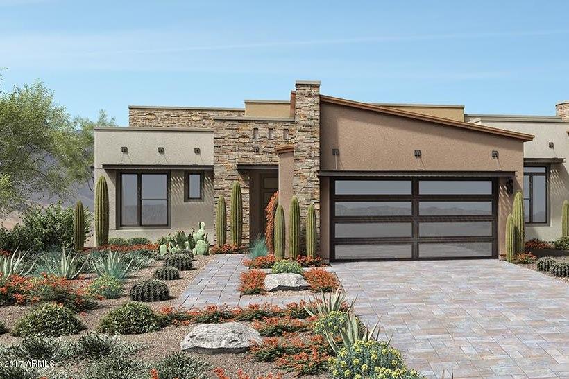 16057 E RIDGESTONE Drive, Fountain Hills, AZ 85268
