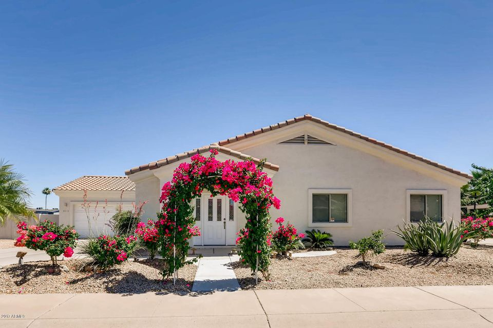 4413 W MYRTLE Avenue, Glendale, AZ 85301