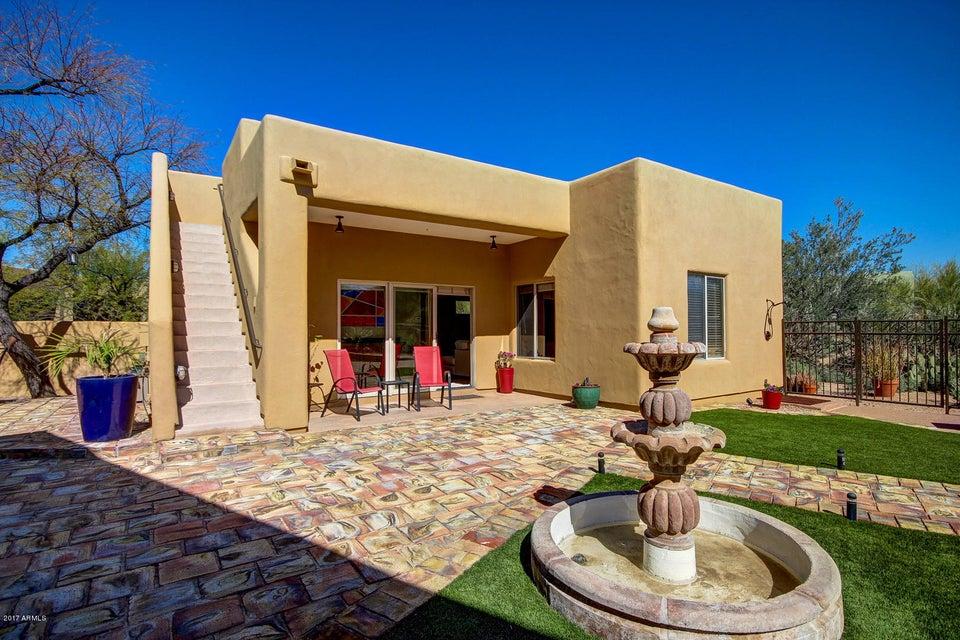 25261 N RANCH GATE Road Scottsdale, AZ 85255 - MLS #: 5625017