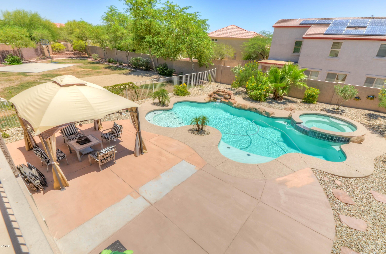 1839 S 219TH Drive, Buckeye, AZ 85326