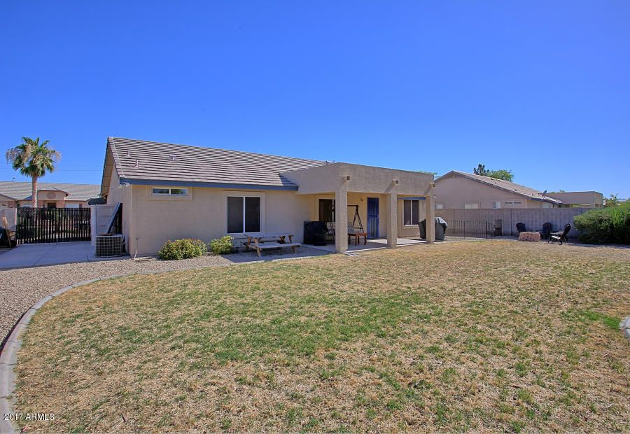 MLS 5621207 3628 E THORNTON Avenue, Gilbert, AZ 85297 Gilbert AZ Coronado Ranch