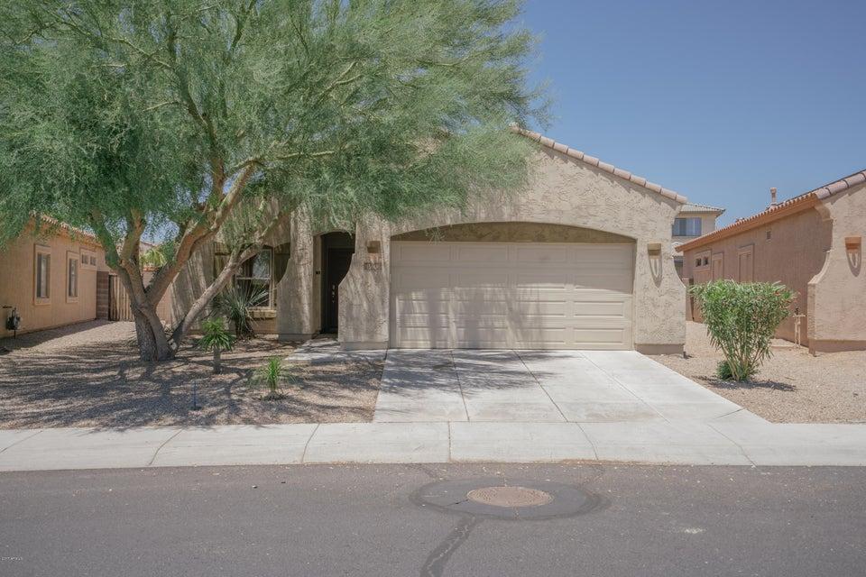 15606 N 172ND Drive, Surprise, AZ 85388
