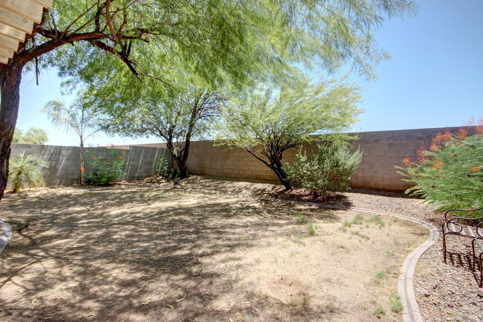 1871 W DESERT SEASONS Drive Queen Creek, AZ 85142 - MLS #: 5621195