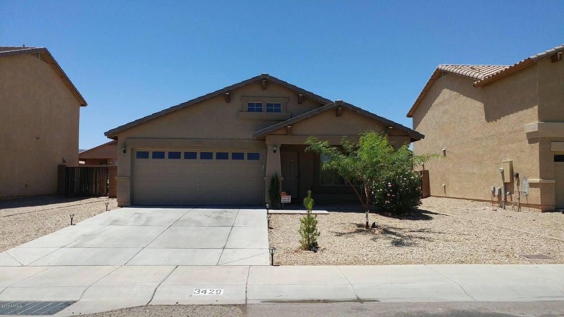 3429 W SAINT CATHERINE Avenue, Phoenix, AZ 85041