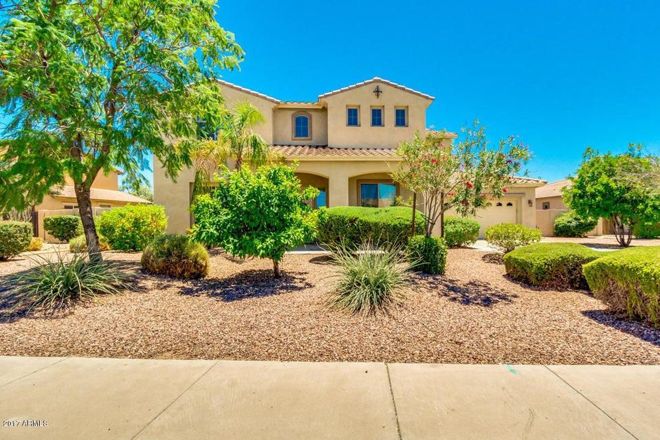14551 W LA REATA Avenue, Goodyear, AZ 85395