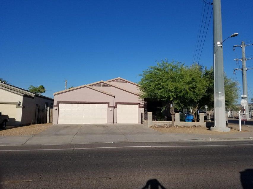 5449 S 15TH Avenue, Phoenix, AZ 85041