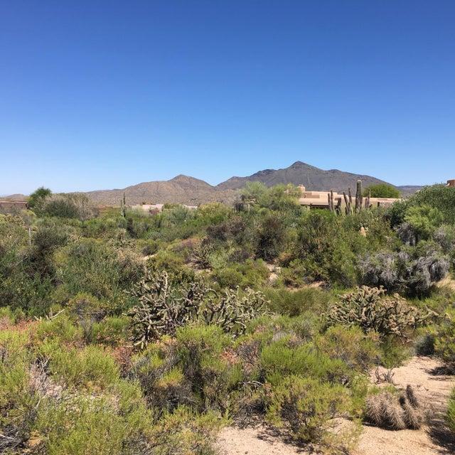 39728 N 106TH Place Lot 114, Scottsdale, AZ 85262