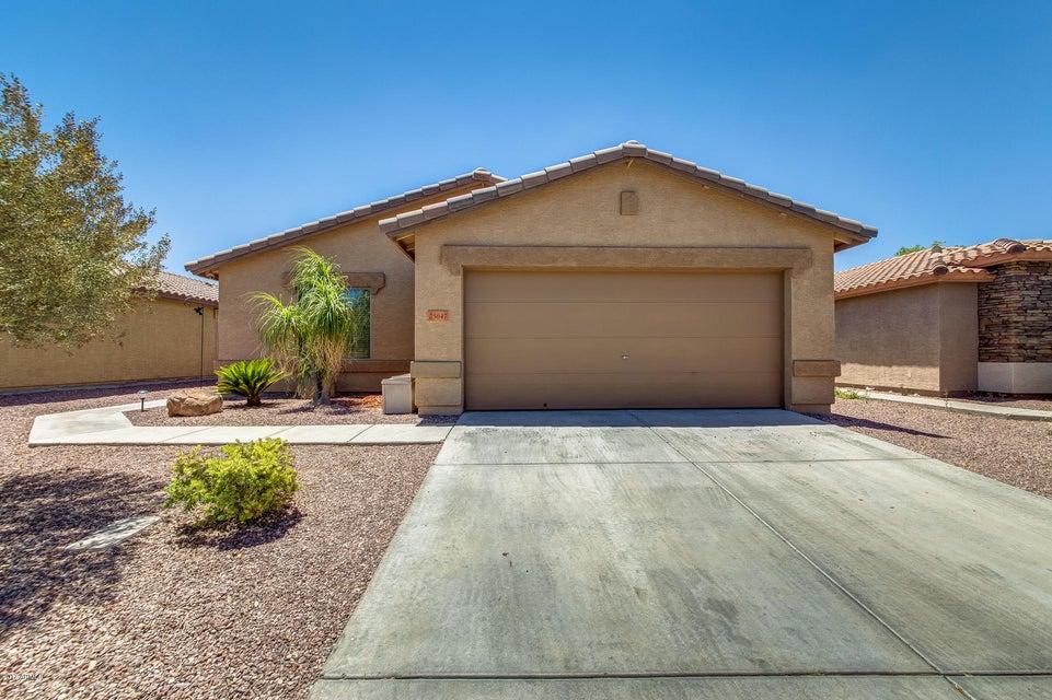 25047 W DOVE Trail, Buckeye, AZ 85326