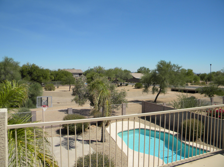 4219 E Tether Trail --, Phoenix, AZ 85050