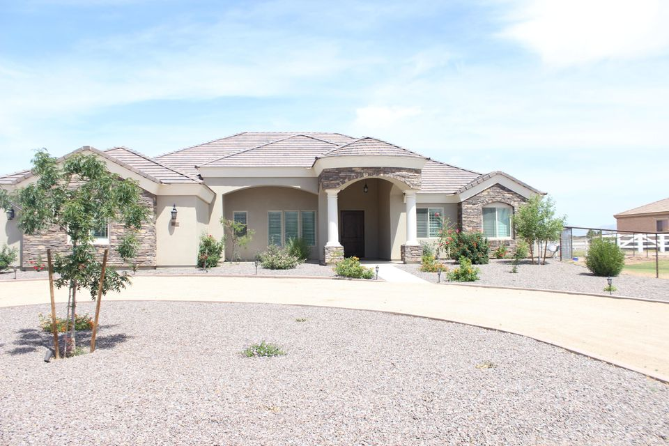 20426 E Excelsior Court, Queen Creek, AZ 85142