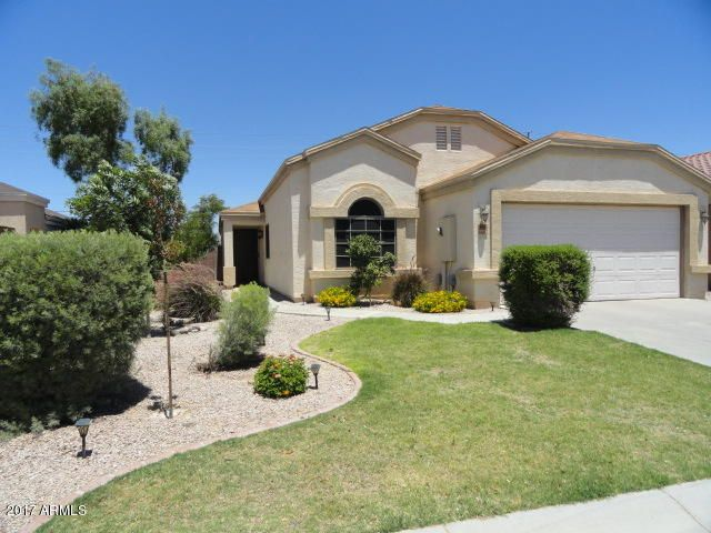 5824 E VALLEY VIEW Drive, Florence, AZ 85132