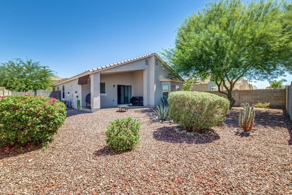 24147 W HADLEY Street Buckeye, AZ 85326 - MLS #: 5621293