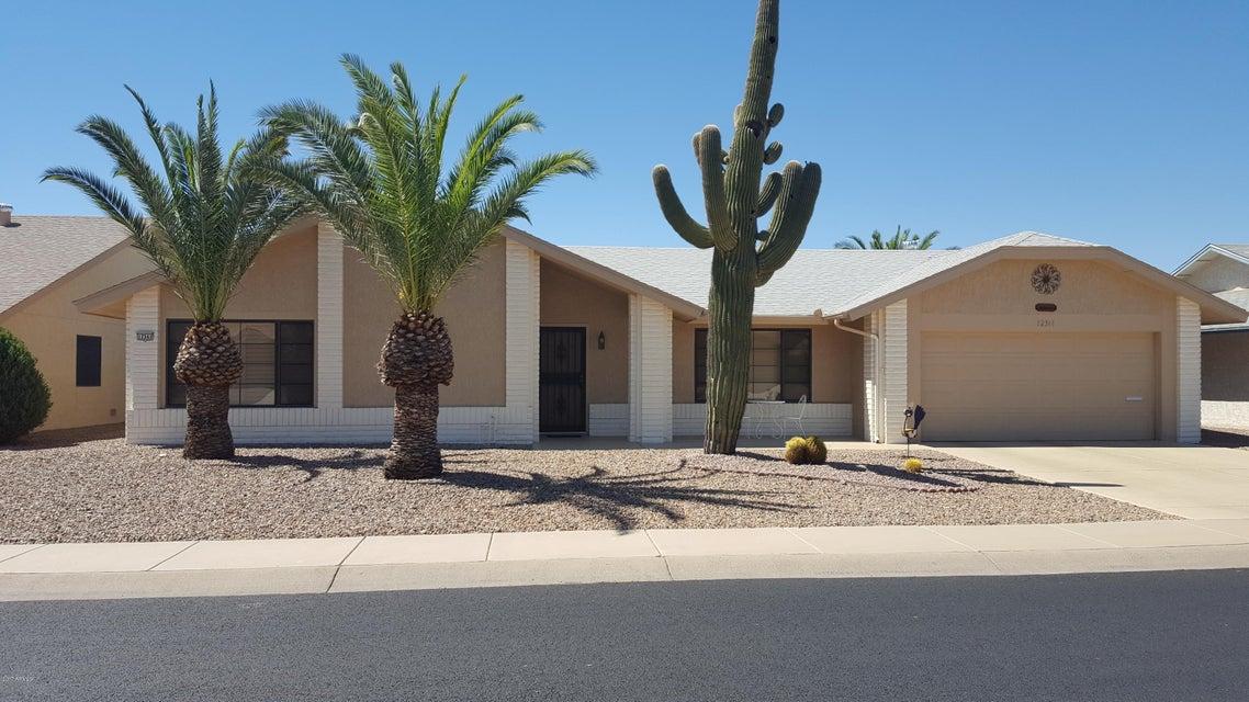 12341 W MORNING DOVE Drive, Sun City West, AZ 85375
