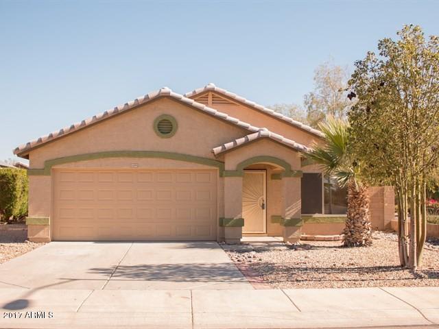 15895 W ADAMS Street, Goodyear, AZ 85338