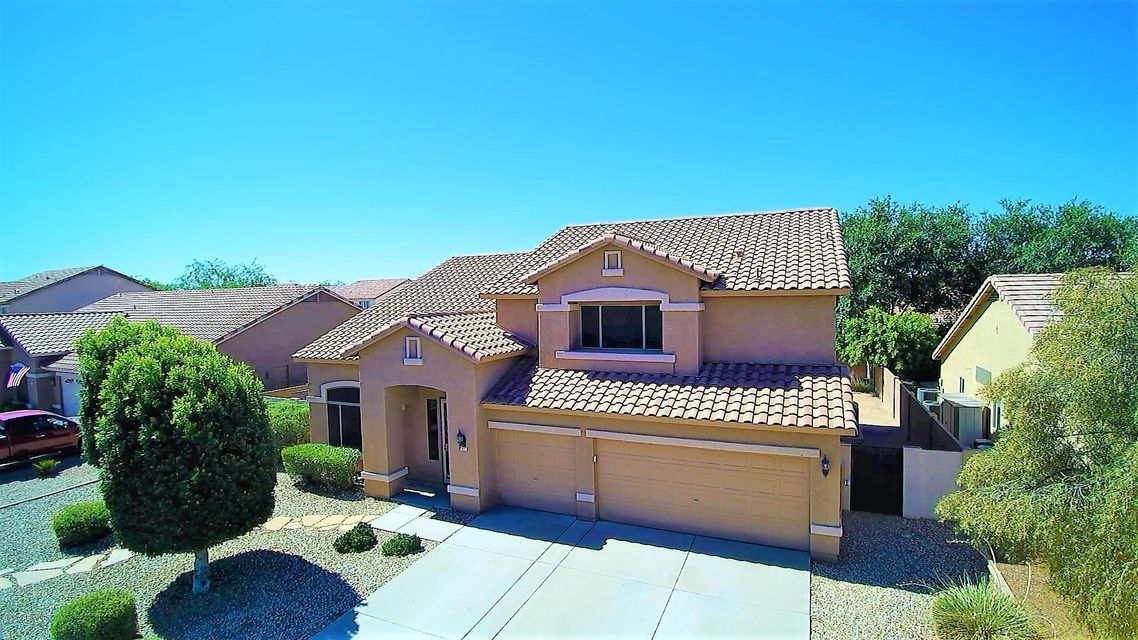 9517 E JEROME Avenue, Mesa, AZ 85209