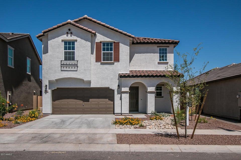 7920 S 7TH Way, Phoenix, AZ 85042
