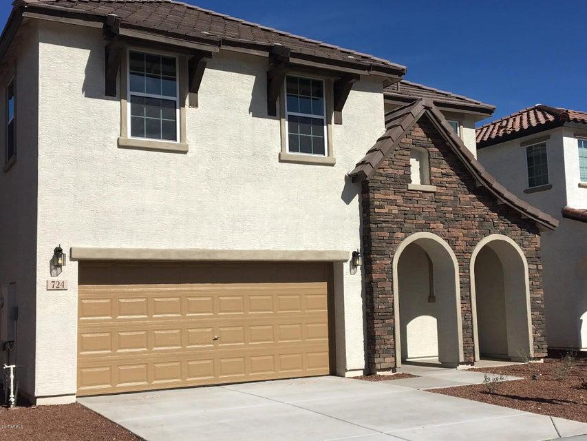 724 E Harwell Road, Phoenix, AZ 85042