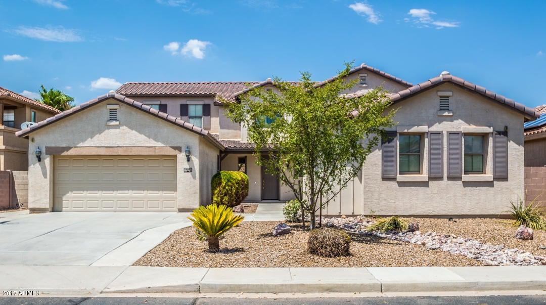 906 W GLENMERE Drive, Chandler, AZ 85225