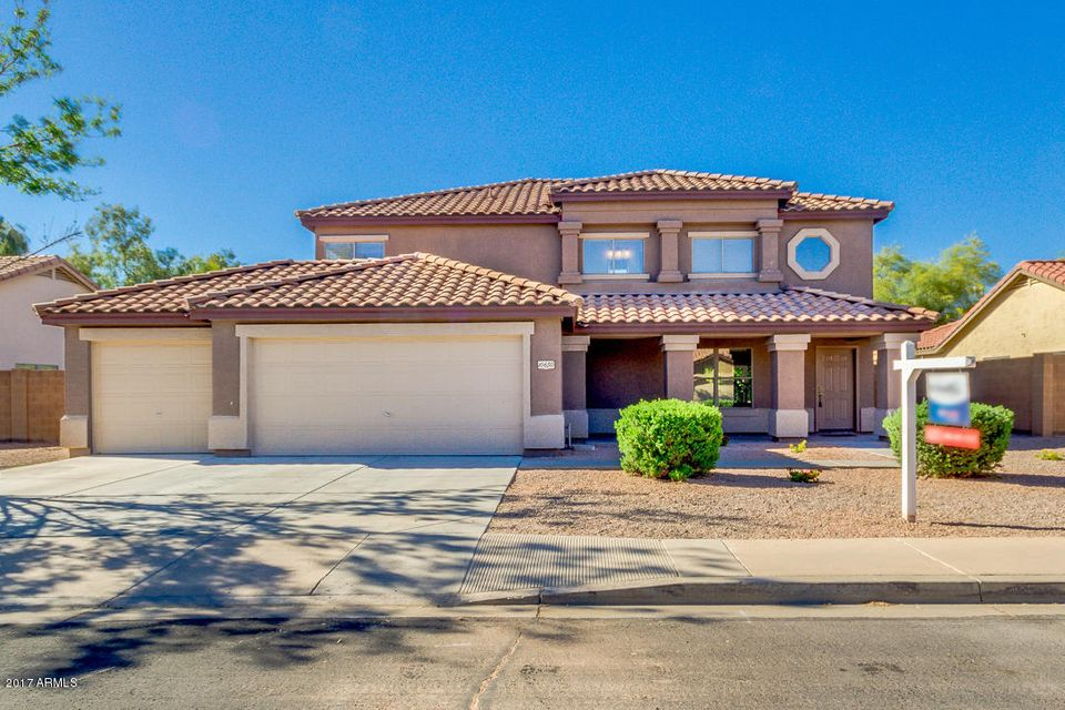 10650 E ARBOR Avenue, Mesa, AZ 85208
