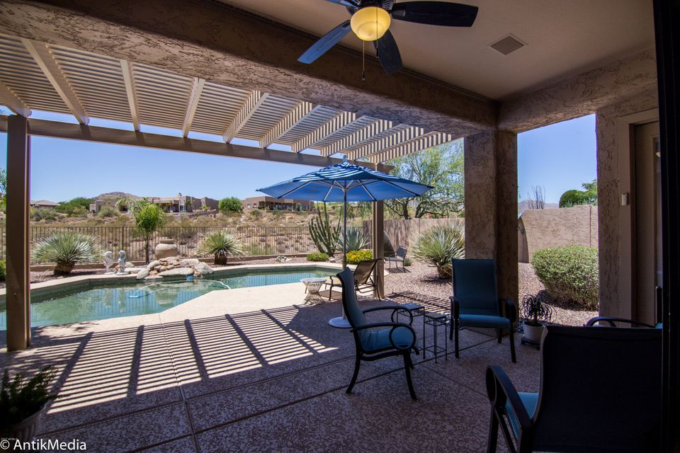 15725 E CACTUS WREN Court, Fountain Hills, AZ 85268