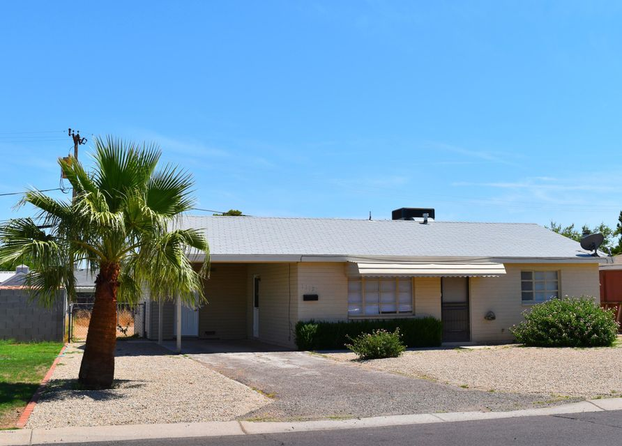11121 W FLORIDA Avenue, Youngtown, AZ 85363