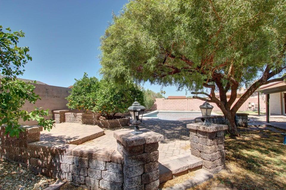 1919 E ARDMORE Drive Phoenix, AZ 85042 - MLS #: 5622166