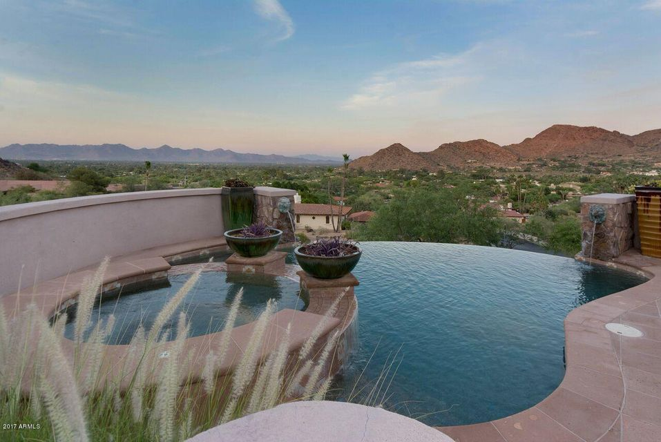 Property for sale at 8022 N 47th Street, Paradise Valley,  Arizona 85253