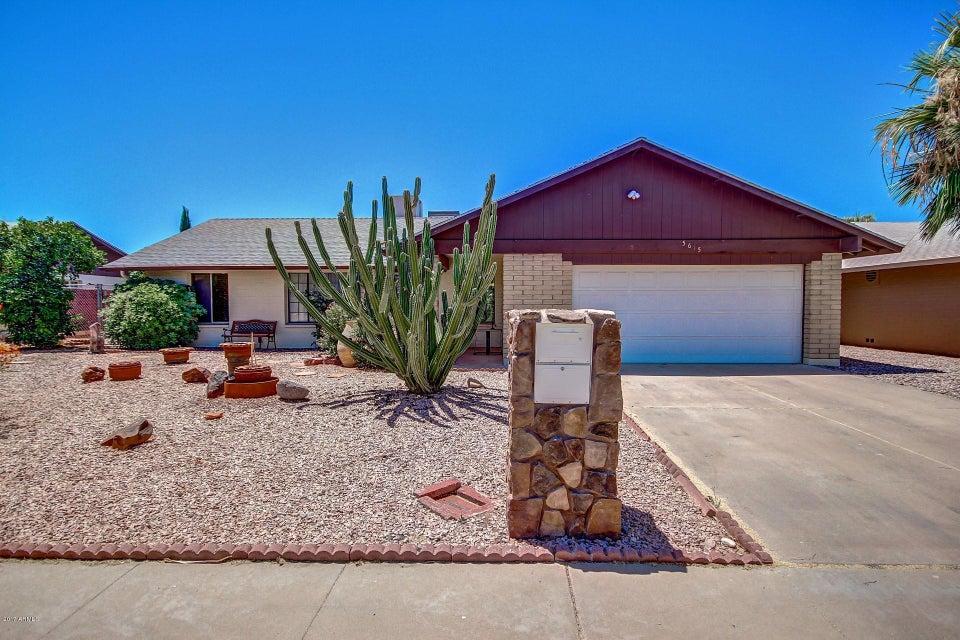5615 W TIERRA BUENA Lane, Glendale, AZ 85306