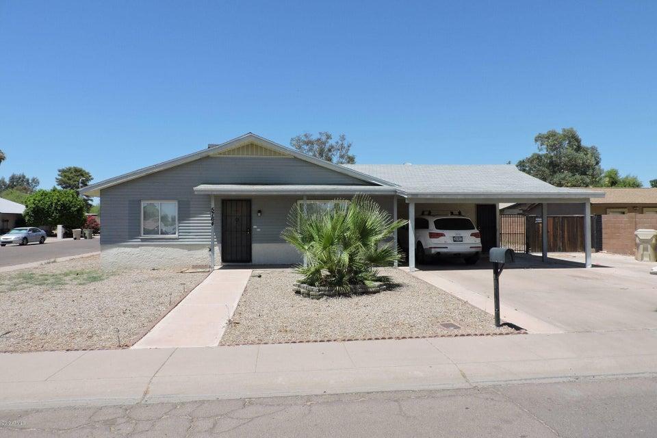 5764 W ALTADENA Avenue, Glendale, AZ 85304