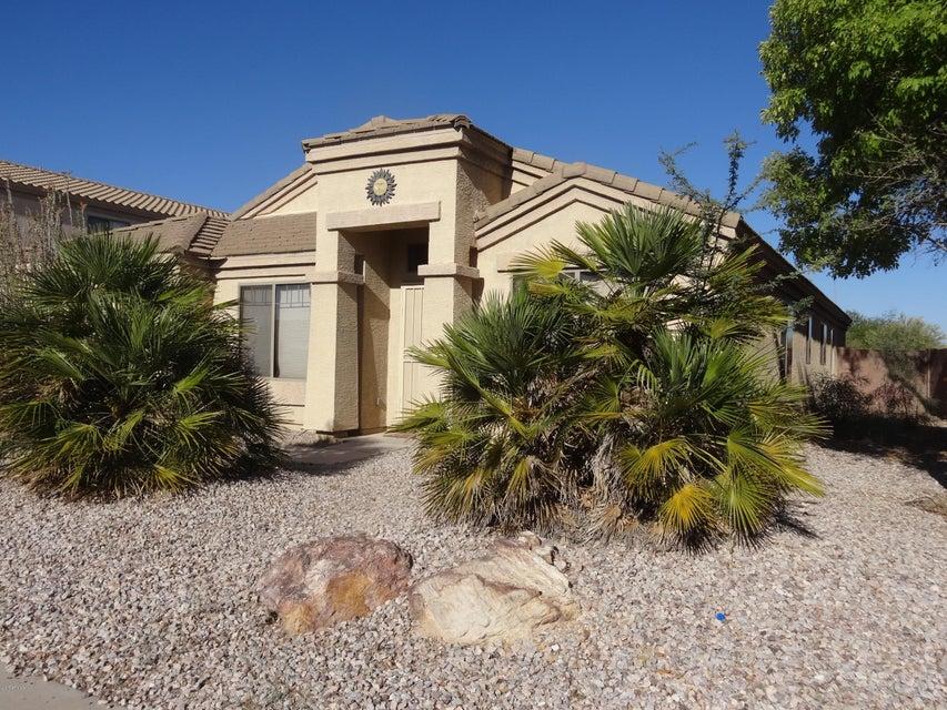 2030 N PARISH Lane, Casa Grande, AZ 85122