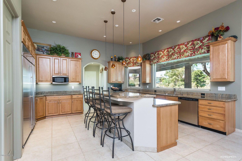 9830 N LITTLER Drive Fountain Hills, AZ 85268 - MLS #: 5621472