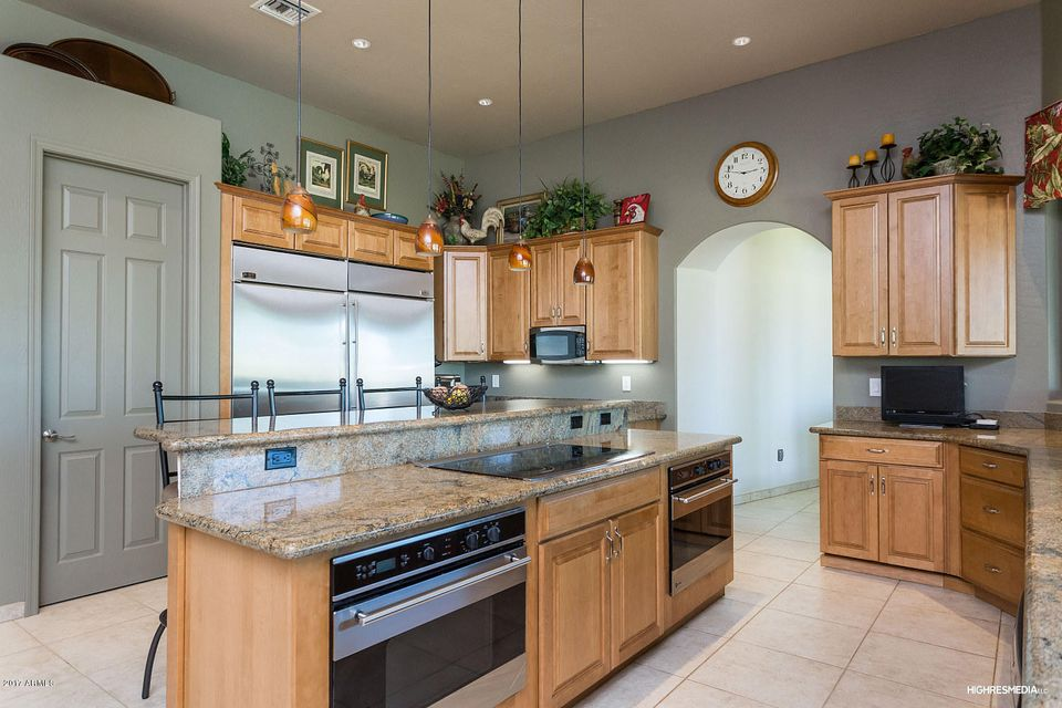 9830 N LITTLER Drive Fountain Hills, AZ 85268 - MLS #: 5621472
