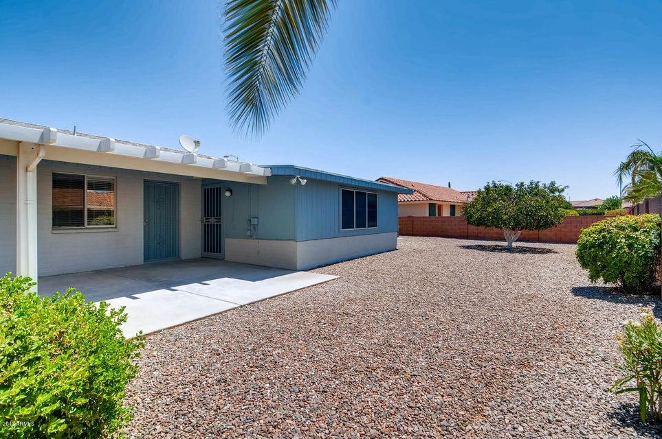 MLS 5621447 8307 E MEDINA Avenue, Mesa, AZ 85209 Mesa AZ Sunland Village East