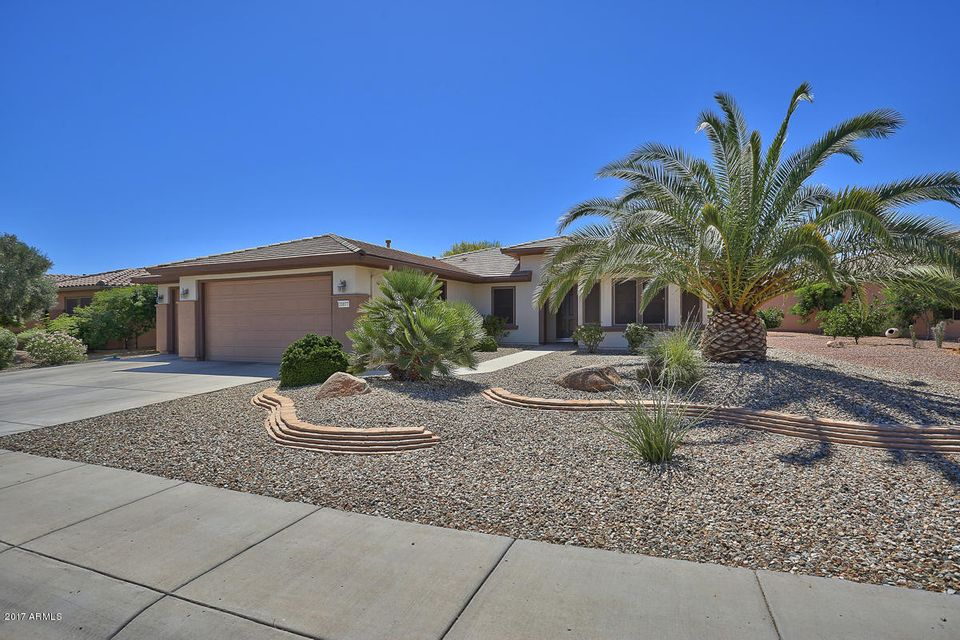 20877 N CANYON WHISPER Drive, Surprise, AZ 85387