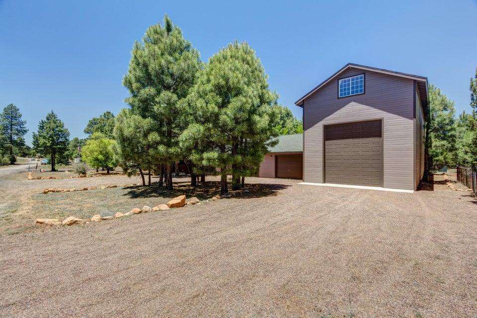 2004 CHRISTMAS PINE Road Overgaard, AZ 85933 - MLS #: 5622783