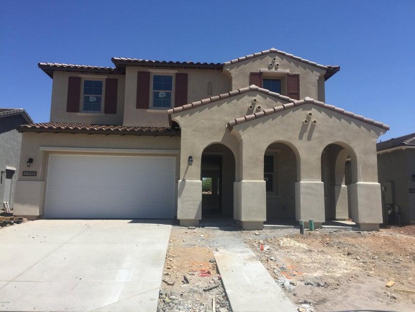 20566 W VALLEY VIEW Drive, Buckeye, AZ 85396