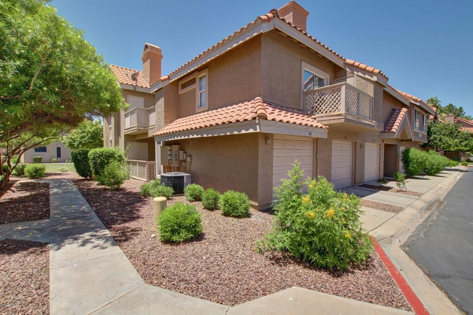 1633 E LAKESIDE Drive 155, Gilbert, AZ 85234