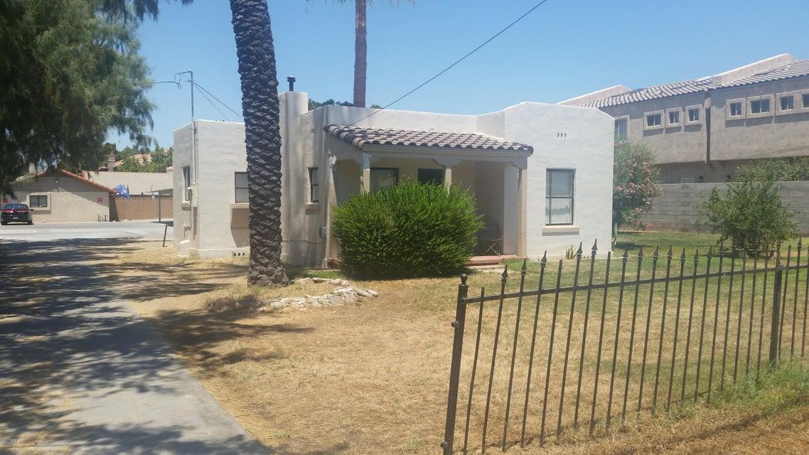 4110 N 22ND Street, Phoenix, AZ 85016