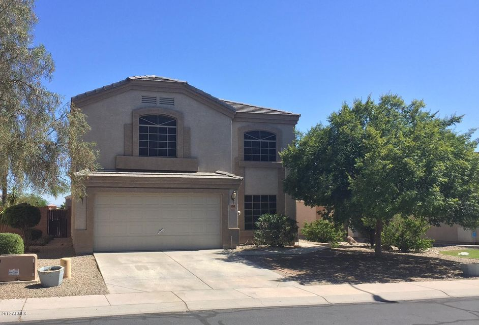 12549 W MANDALAY Lane, El Mirage, AZ 85335