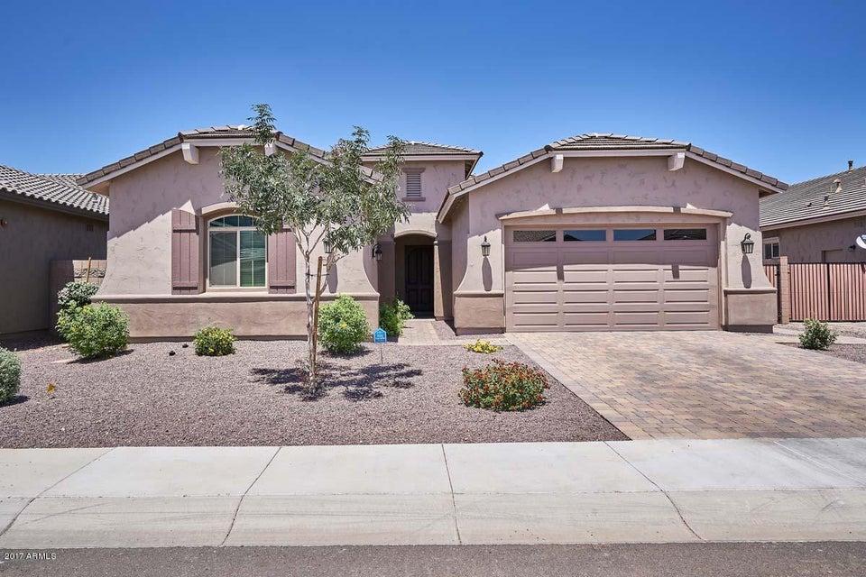 6280 S FRESNO Street, Chandler, AZ 85249