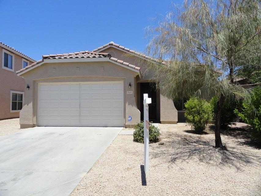 940 E CORRALL Street, Avondale, AZ 85323