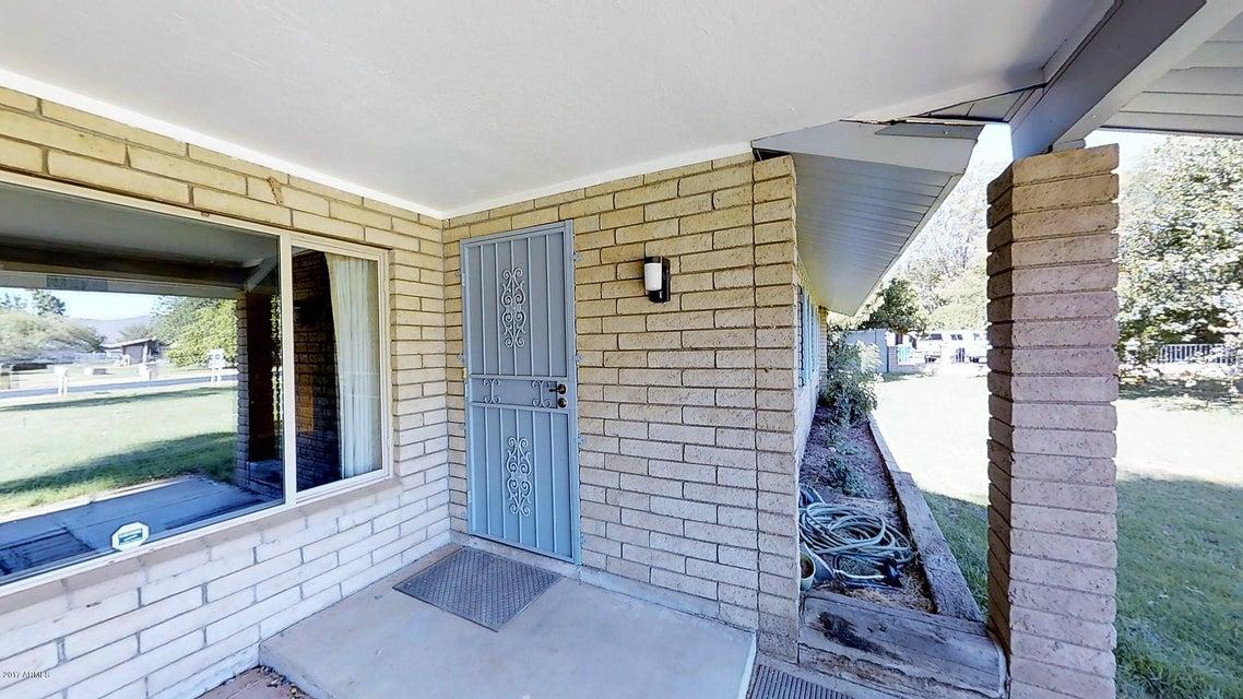 4842 W Piedmont Drive, Laveen, AZ 85339