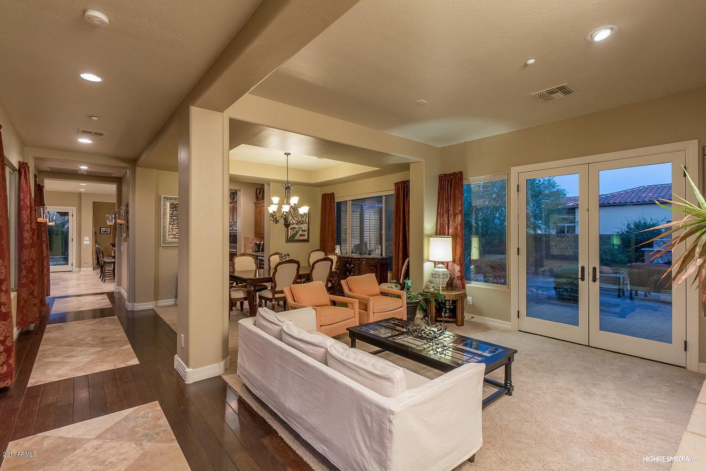 10917 E ADDY Way Scottsdale, AZ 85262 - MLS #: 5622208