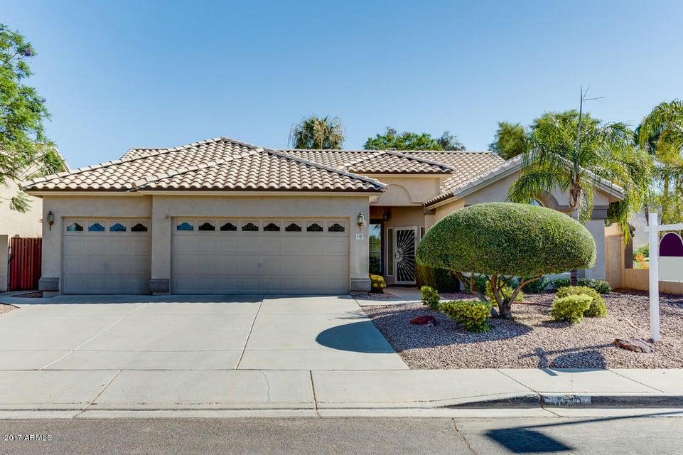 6130 W Quail Avenue, Glendale, AZ 85308