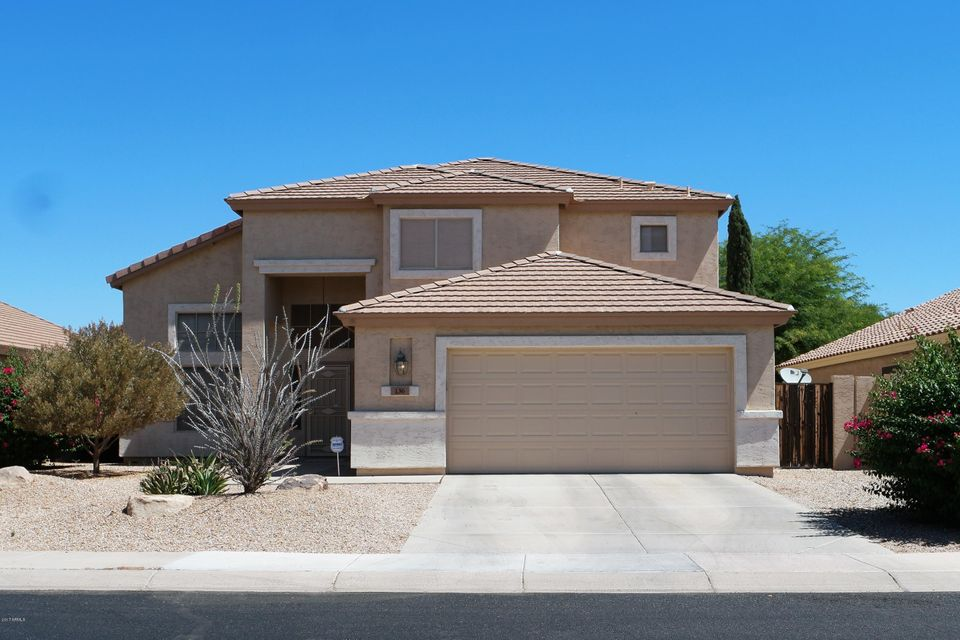 136 E PALO BLANCO Way, Gilbert, AZ 85296